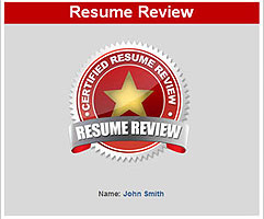 Free Comprehensive Resume Review